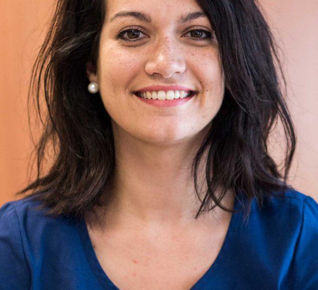 Solenne Salas-Schumann